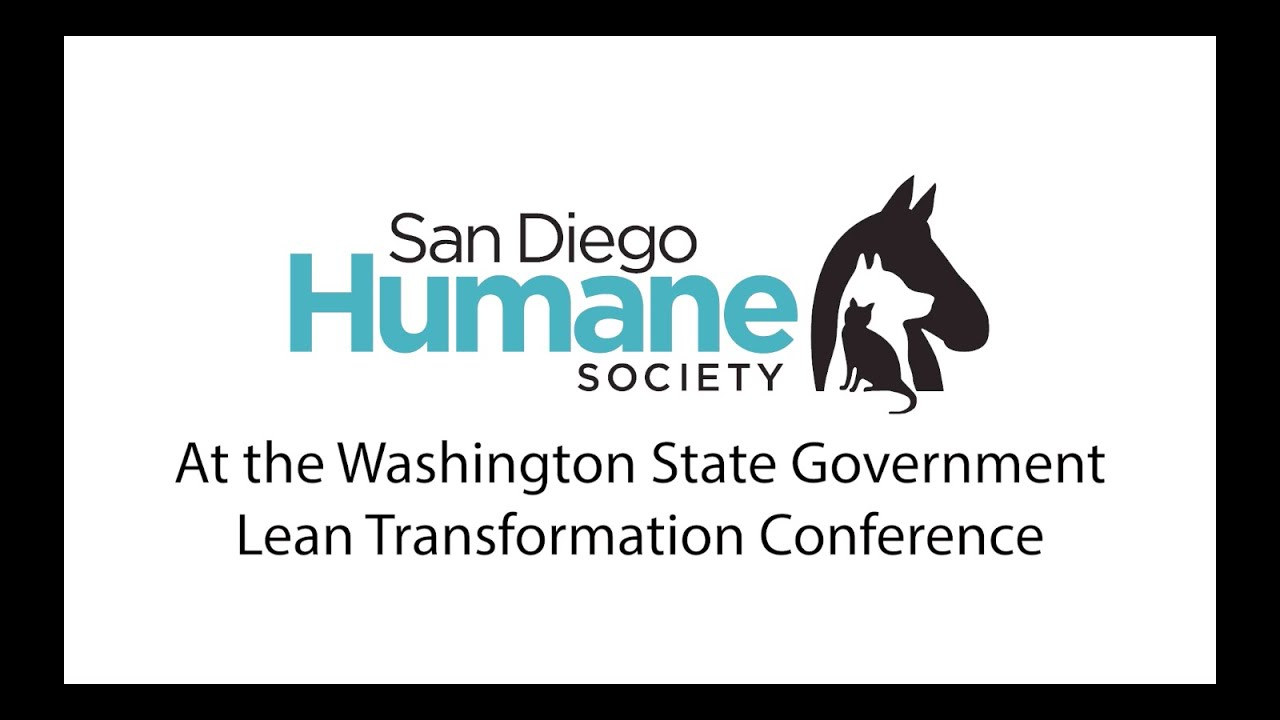 San Diego Humane Society Speaks at 2018 Washington State