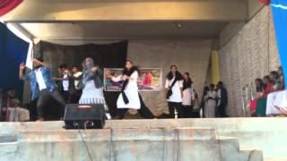 pair dance bsc cs stems colg 13 16 batch nee madhupakaru kavilinayil sharadhambaram big b pisthah