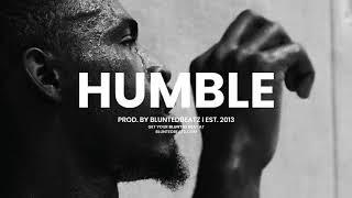 Humble - Tory Lanez / RnB Type Beat (prod. by Blunted Beatz)