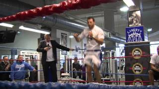 The Lonsdale Challenge