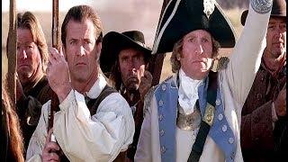 The Patriot (2000) -  Modern Trailer