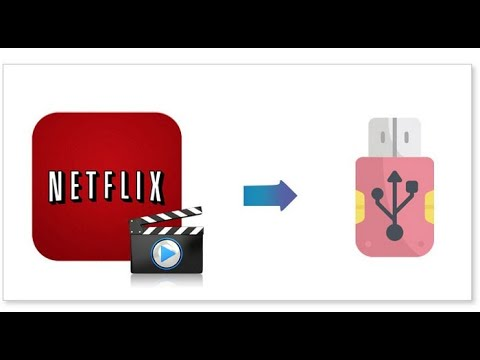 How To Move Netflix Movies To Usb Drive Flixicam