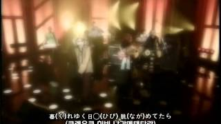 Hide with Spread Beaver - everfree LIVE 1998 (Korean, Japanese Sub)...