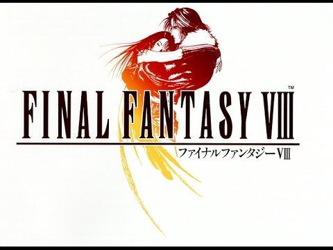 PSX Longplay [006] Final Fantasy VIII (part 1 of 4)