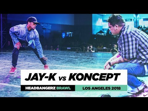 Headbangerz Brawl Finals | World of Dance Los Angeles 2018 | #WODLA18
