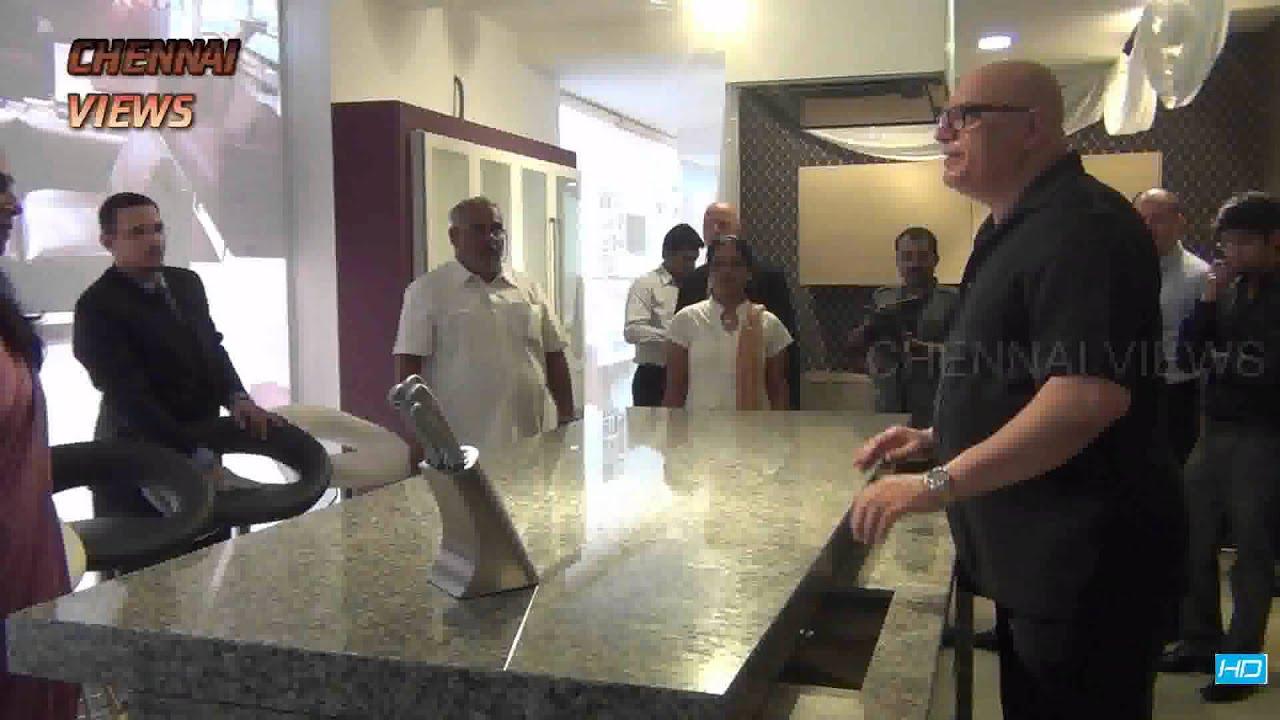 European Kitchen Brands German Kitchen Home Furniture Brands Hacker Hulsta In Chennai