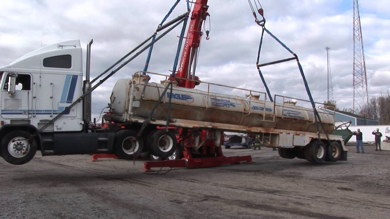 DFW Equipment – Tow Truck Sales