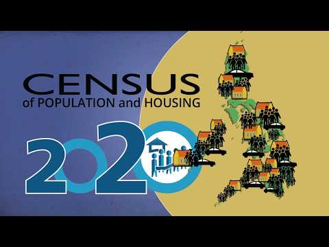 What is a Census? | 2020 Census of Population and Housing AVP | PSA
