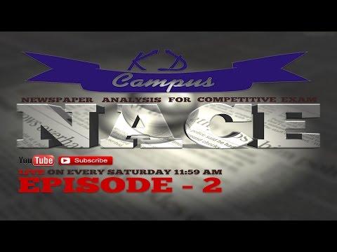 KD NACE EP 2