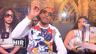 CASSIDY ON HIS EXCITEMENT TO BE BACK IN BATTLE RAP!!!