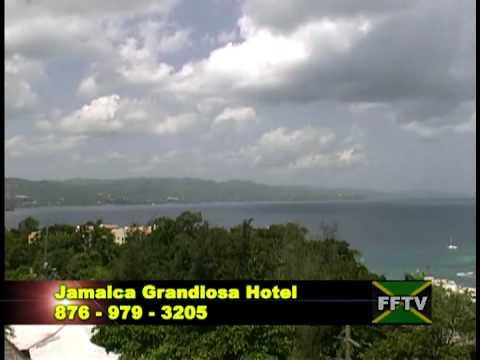 Jamaica Grandiosa Hotel 2