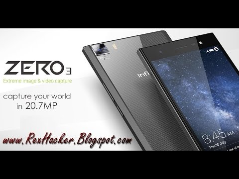 How to Enter Recovery Mode in INFINIX Zero 3 – Find Recovery Mode.