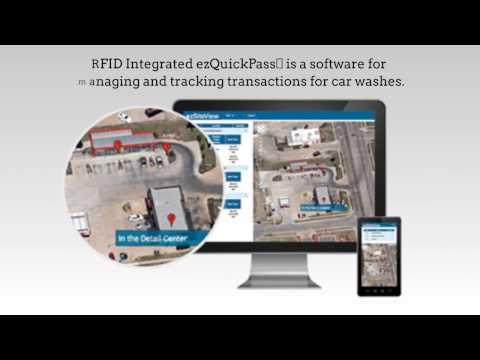 eGenuity - Auto Repair POS Software