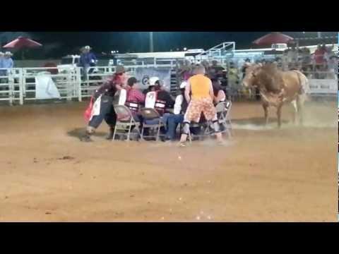 Eagle Pass, TX - Bull Poker