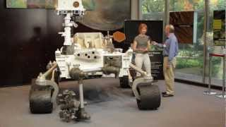 Exploring Curiosity--Part 2: The Other Science Instruments