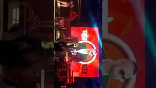 Chutney brass 2017 Ravi B & Karma