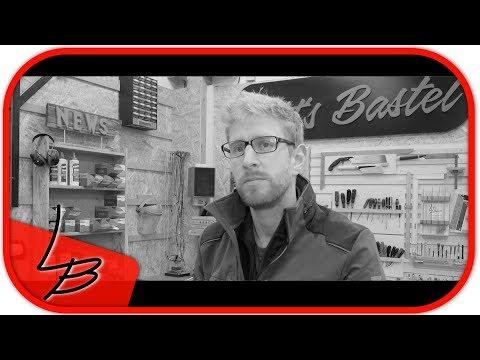 Lets Bastel | Das Interview. Der Mensch Michael Truppe