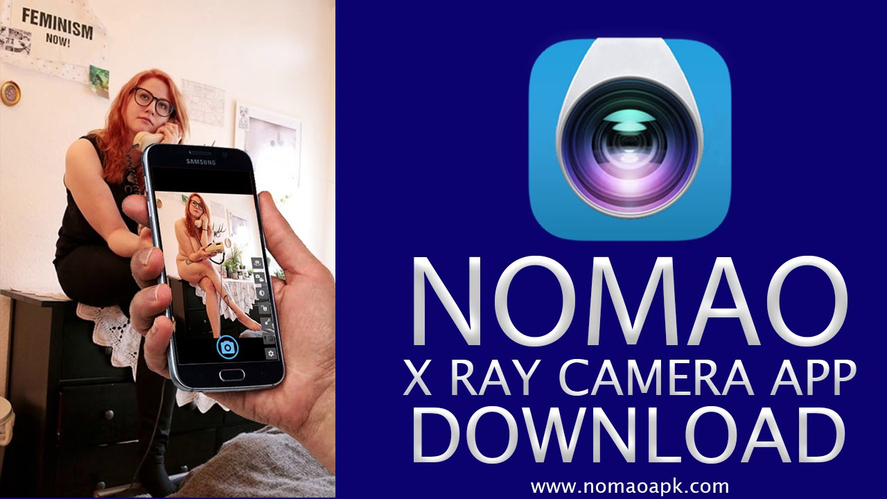 nomao camera iphone gratuit