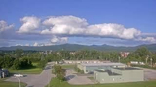 Preview of stream WCAX SkyWatch3 Camera: Rutland, VT