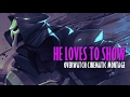 ● He Loves To Show   Overwatch Reaper Cinematic Montage ●