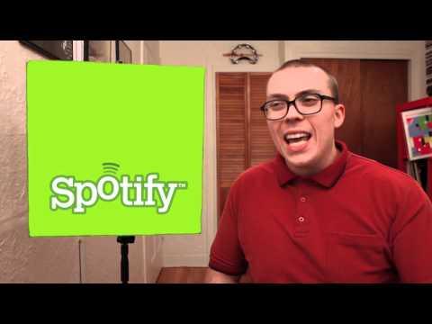 Streaming music?