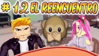 ROBLOX: Babykalandia: #12 The Reunion - Season 2 (Roleplay)