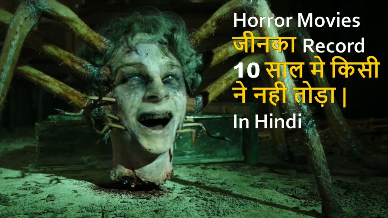 Download 20 Best Horror Movies Of Decade Dubbed In Hindi