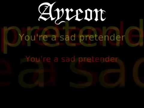 Ayreon - The Theory of Everything - Phase III [Lyrics]