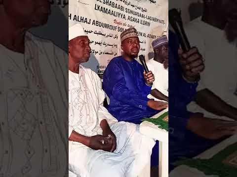 Download ramadan lecture day19/2021 by sheikh Abdulrauf oniwasi agbaye