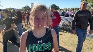 Varsity Girls Track: Fox wins Class 3A title