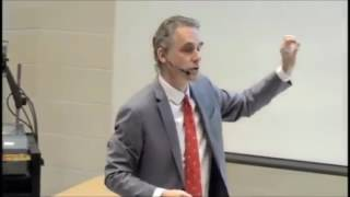 Jordan B Peterson - IQ Tests Matter