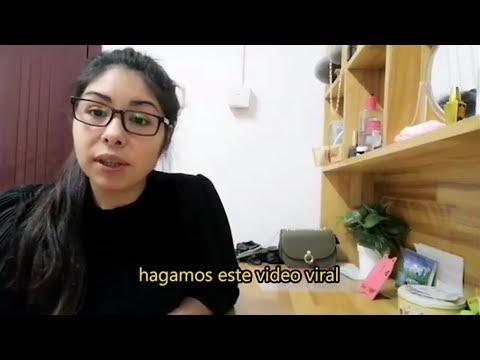 Video de los argentinos en China