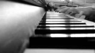 Piano.Chinese.Wo Ai De Ren 我爱的人 陈小春 钢琴版
