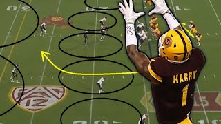Film Study: Why Did N'Keal Harry end up a Bust?