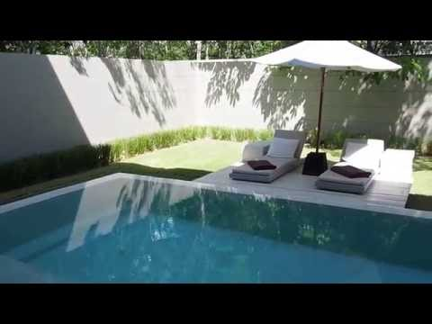 Sala Phuket Thailand Resort and Spa – where to stay in Phuket. Our hotel walkthrough