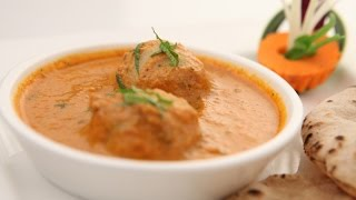 Healthy Kofta Curry - Be Fit Be Cool Aapi Vahrehvah