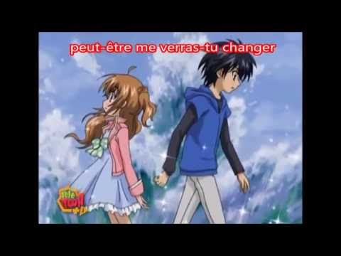 Kilari Paroles - Chance!