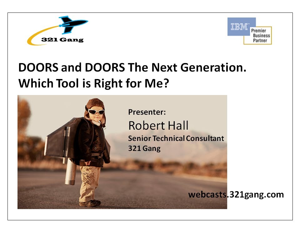 IBM Rational DOORs and DOORs Next Generation - Which Tool is Right for Me?  sc 1 st  YouTube & IBM Rational DOORs and DOORs Next Generation - Which Tool is Right ...