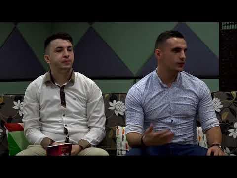 CONQUER Episode 6  Macedonia   YouTube