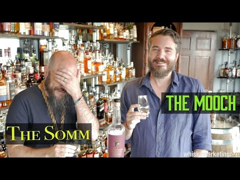 The Whisk(e)y Vault - Episode 80 - Compass Box Hedonism