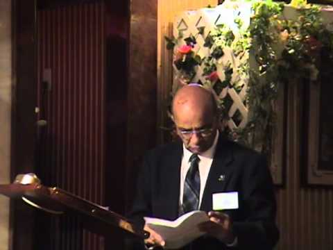 2006 AAARI / AAHEC Annual Banquet