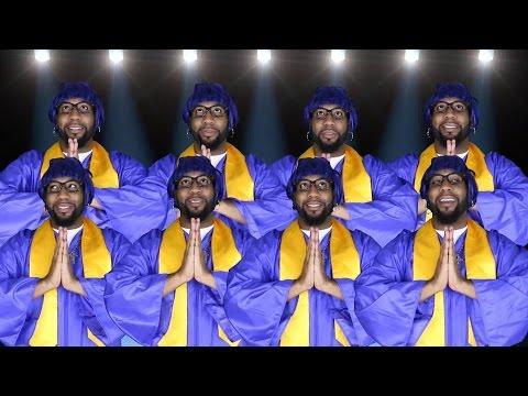 The Starrkeisha Choir! (PART 2) @TheKingOfWeird