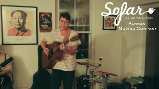 Kennan Moving Company - Easy Coast | Sofar Philadelphia