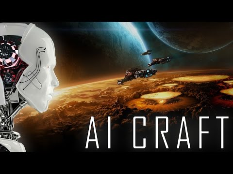 AI Craft Marathon #1 Game 8 - Sponsored By JORD   Ting