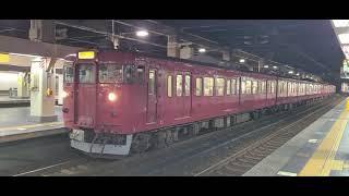 終焉国鉄型普通電車413      ,415系