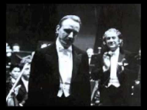 Grieg Piano Concerto op.16 - Benedetti Michelangeli - Celibidache - RSO Stuttgart - 1972