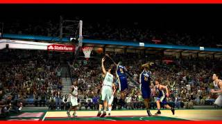NBA 2K13 - Momentous Trailer