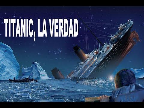 Titanic - The Shocking Truth (2012) English