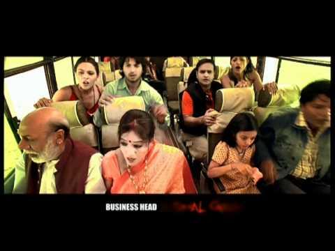 Yash Patnaik's 'Kaalo' Teaser 1