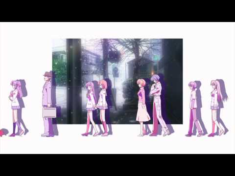 Clannad After Story ending song Torch 1080p  anime manga credit less theme